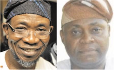 Davido's Father – Baba Olowo