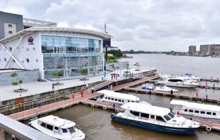 Safety compliance: LASWA nabs 8 erring ferry operators